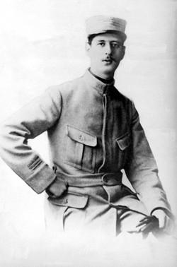 Mon ami Charles de Gaulle en 1914